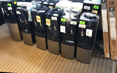 Water Dispensers Z6AJC for Sale in China Spring,  TX