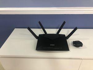 Netgear nighthawk x10 router for Sale in Davie, FL