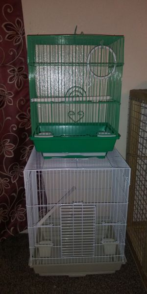Bird cages for Sale in Tulsa, OK