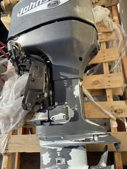 Johnson Outboard Motor for Sale in San Diego,  CA