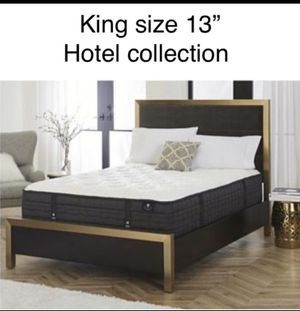 """King size mattress 13"""" for Sale in Long Beach, CA"""
