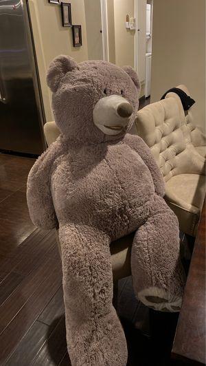 Large teddy bear for Sale in Riverside, CA