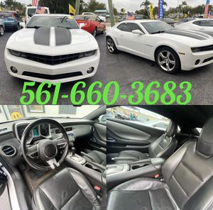 2010 Chevy CAMARO RS V6 for Sale in North Palm Beach, FL