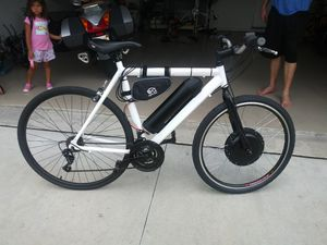 Electric Bike for Sale in Plant City, FL