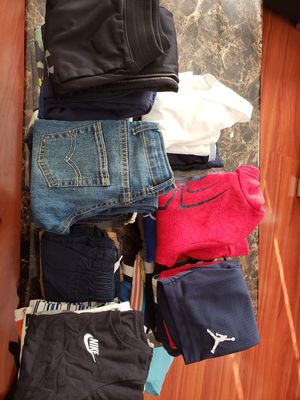 Boys 3T/4T clothes for Sale in San Jose, CA