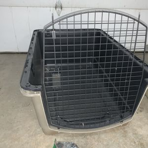 Large Dog Crate for Sale in Puyallup, WA