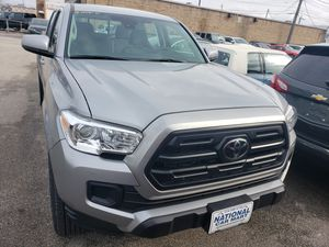 2018 Toyota Tacoma SR for Sale in Cleveland, OH