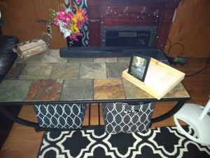 Coffee table for Sale in Laquey, MO