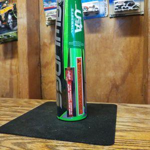 Rawlings Fuel , USA...Baseball Bat, 29/21 for Sale in Whittier, CA