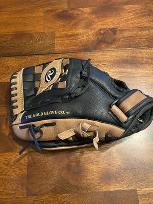 "Rawlings Baseball Glove-11.5""—never used for Sale in Plainfield, IL"