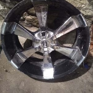 "Rims 22"" for Sale in Waterbury, CT"