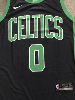 NBA Jersey Celtics Tatum#0 for Sale in Walnut,  CA