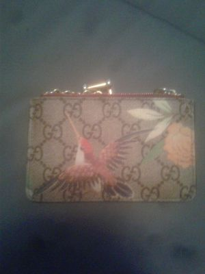 Authentic Gucci Wallet for Sale in Cleveland, OH