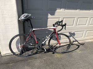 Masi Evoluzione Carbon Fiber Road Bike for Sale in Fresno, CA