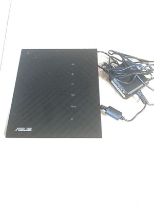 ASUS Dual Band Wireless N Gigabit Router for Sale in Peoria, AZ