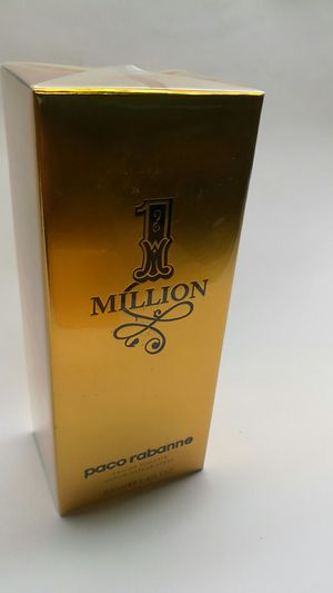 1 million Paco rabanne for Sale in Adelphi, MD
