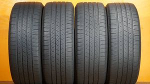 2 OR 4 used tires 205/55/16 MICHELIN DEFENDER for Sale in Clearwater, FL