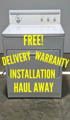 FREE DELIVERY/INSTALLATION/WARRANTY/HAUL AWAY - Kenmore Electric Dryer for Sale in Hilliard, OH