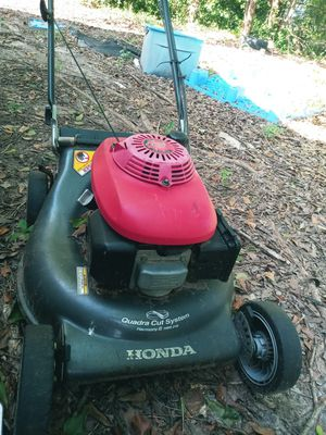 Slightly Used, Runs Good, Needs Cleaning for Sale in Forest Park, GA
