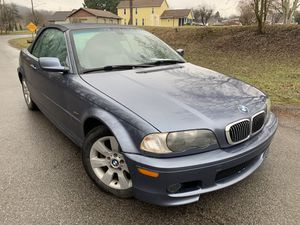 2006 bmw 3 series for Sale in New Castle, PA