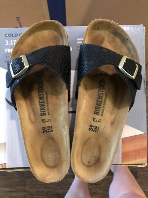 Ladies Birkenstock's - Size 39 for Sale in Richardson, TX