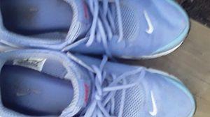 Nike memory foam shoes for Sale in Drasco, AR