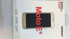 MOTO E4 for Sale in Cleveland, OH