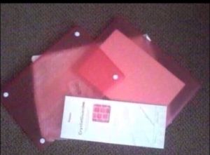 Pastel Pink Laptop and Keyboard Cover for Sale in Hazleton, PA