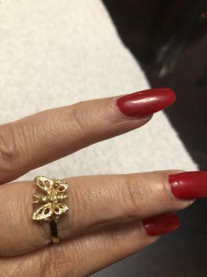 GOLD RING for Sale in Prattville, AL