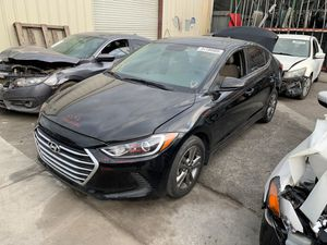 2017 Hyundai Elantra Parting out. Parts. 6297 for Sale in Los Angeles, CA