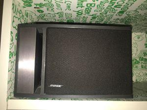 Bose model 141 speaker for Sale in La Mesa, CA