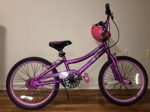 "Girls Bike 20 "" for Sale in Alexandria, VA"