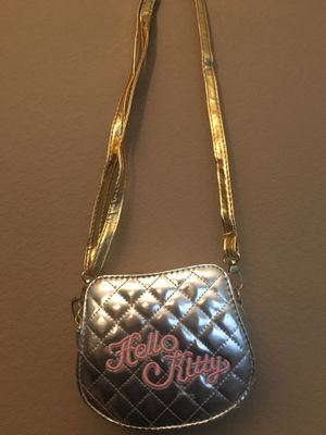 Hello kitty purses for Sale in Las Vegas, NV