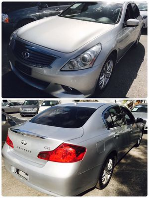 2011 Infiniti G25 for Sale in Houston, TX
