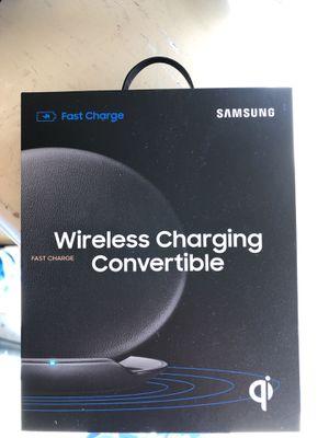 Samsung Wireless charging for Sale in Clovis, CA