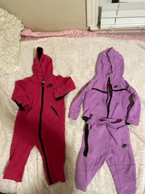 Nike tracksuits size 18months for Sale in Santa Fe Springs, CA