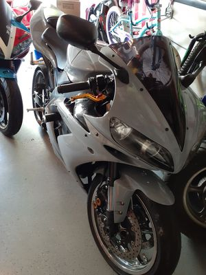 Yamaha R1 for Sale in Chantilly, VA