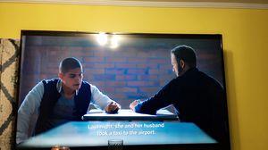 """sony 4k 60"""" smart tv for Sale in Montgomery, AL"""