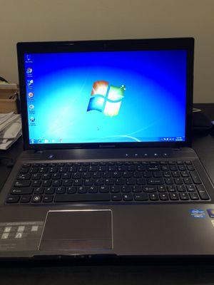 2 Lenovo Win 7 Laptops( genuine version with key) for Sale in East Brunswick, NJ