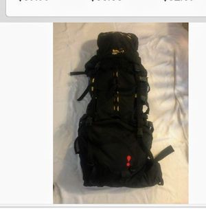Eureka Black Widow II hiking backpack for Sale in Mesa, AZ