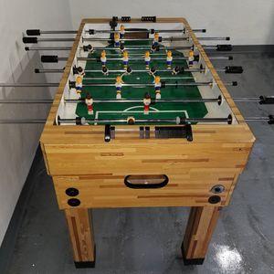 Table Soccer (heavy duty) for Sale in Dearborn, MI