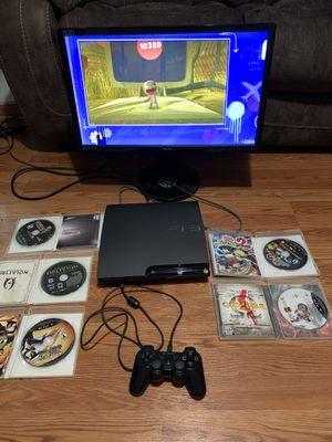 PS3 for Sale in Bridgeport, CT