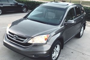 2010 HONDA CRV AWD EXCELLENT for Sale in San Antonio, TX