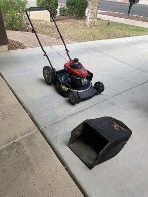 Troy built lawn mower for Sale in AZ, US