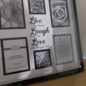 Frame- Collage for Sale in Sacramento, CA