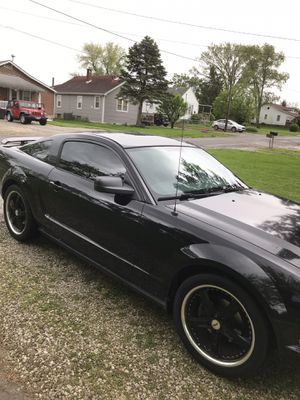 2005 Ford Mustang 4.0 for Sale in Alton, IL