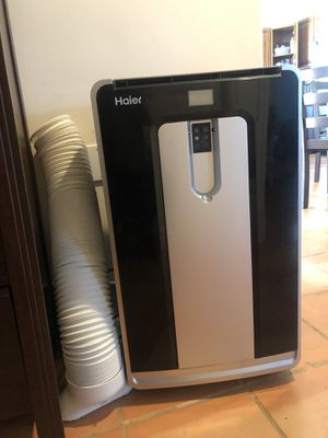 Haier Portable Air Conditioner and Heater for Sale in San Diego, CA
