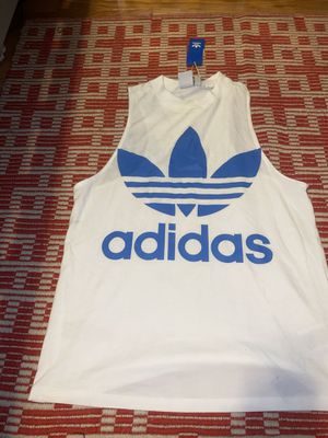 Adidas Tank for Sale in Gaithersburg, MD