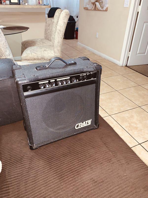Crate Guitar Amp 75 Watts