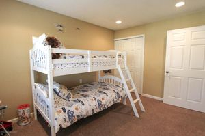 Bunk Bed and Mattresses Twin for Sale in Lakewood Township, NJ
